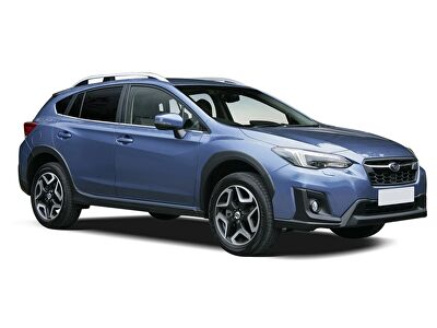 Representative image for the Subaru Xv Hatchback 1.6i SE 5dr Lineartronic