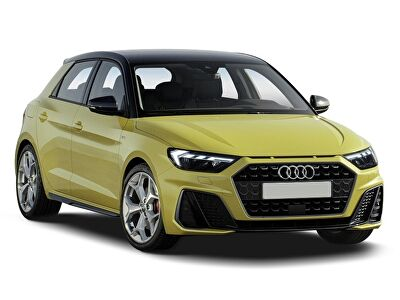 Representative image for the Audi A1 Sportback 30 TFSI SE 5dr