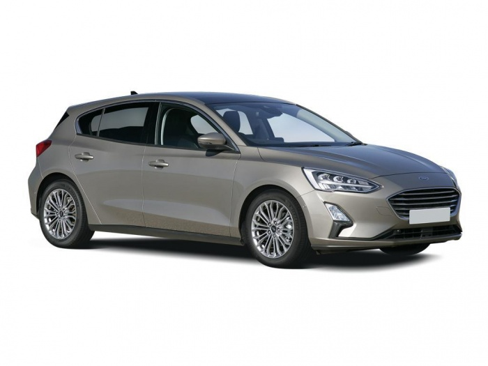 Ford Focus Diesel Hatchback Business Car Lease Deals