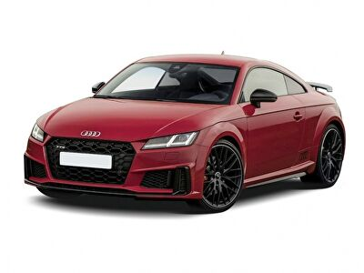 Representative image for the Audi TT Coupe 40 TFSI Sport 2dr S Tronic