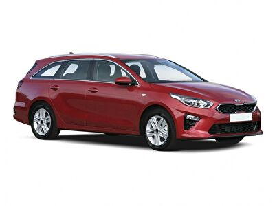 Representative image for the Kia Ceed Sportswagon 1.0T GDi ISG 2 NAV 5dr