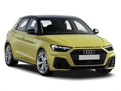Representative image for the Audi A1 Sportback 25 TFSI SE 5dr [Tech Pack]
