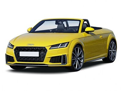 Representative image for the Audi TT Roadster 40 TFSI Sport 2dr S Tronic