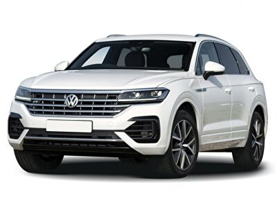 Representative image for the Volkswagen Touareg Diesel Estate 3.0 V6 TDI 4Motion 231 SEL 5dr Tip Auto