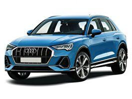 Audi Lease Deals >> Audi Q3 Lease Deals What Car Leasing