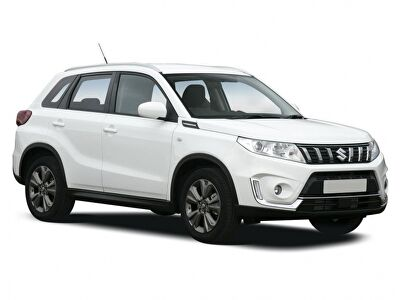 Representative image for the Suzuki Vitara Estate 1.0 Boosterjet SZ-T 5dr