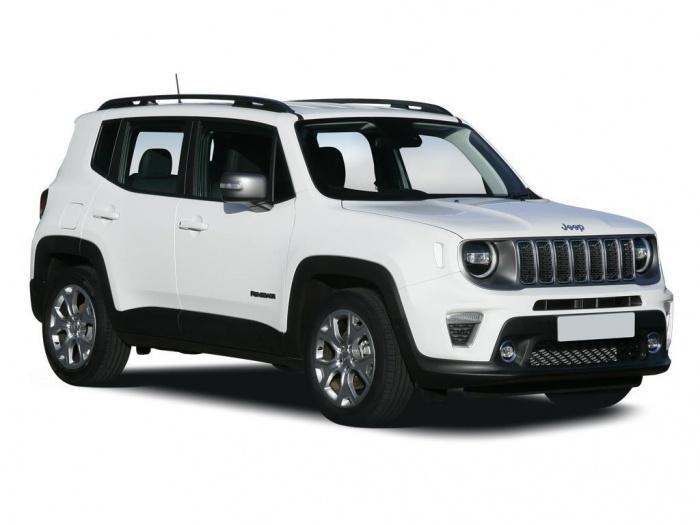 Jeep Lease Deals >> Jeep Renegade Business Car Lease Deals