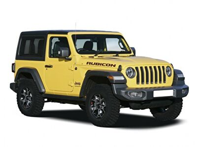 Representative image for the Jeep Wrangler Hard Top 2.0 GME Sahara 2dr Auto8