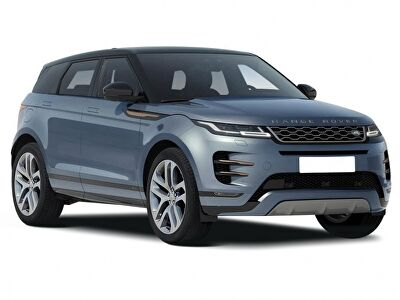Representative image for the Land Rover Range Rover Evoque Diesel Hatchback 2.0 D180 5dr Auto