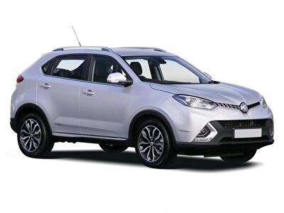 Representative image for the MG Gs Hatchback 1.5 TGI Explore 5dr