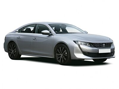 Representative image for the Peugeot 508 Fastback 1.6 PureTech GT Line 5dr EAT8