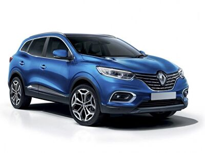Representative image for the Renault Kadjar Diesel Hatchback 1.5 Blue dCi GT Line 5dr