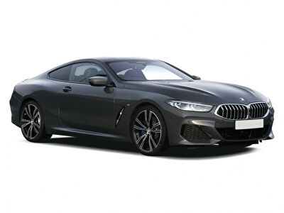 Representative image for the BMW 8 Series Coupe 840i sDrive 2dr Auto