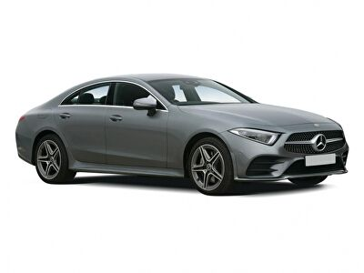 Representative image for the Mercedes-Benz CLS Diesel Coupe CLS 300d AMG Line 4dr 9G-Tronic