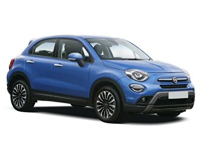 Representative image for the Fiat 500x Hatchback 1.0 Cross Plus 5dr