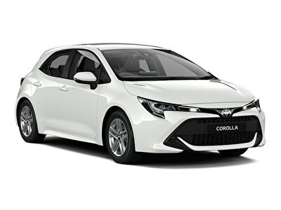Representative image for the Toyota Corolla Touring Sport 1.8 VVT-i Hybrid Icon Tech 5dr CVT