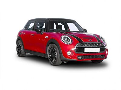 Representative image for the MINI Hatchback 2.0 Cooper S Exclusive II 5dr Auto [Nav Pack]
