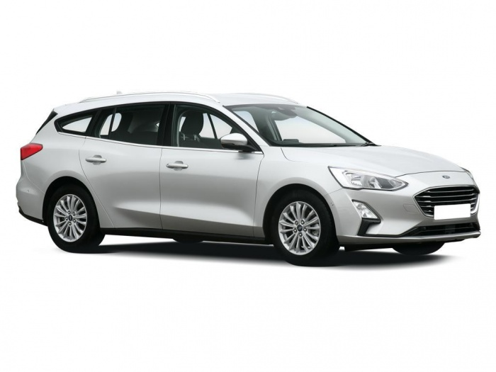 Ford Focus Diesel Estate Business Car Lease Deals