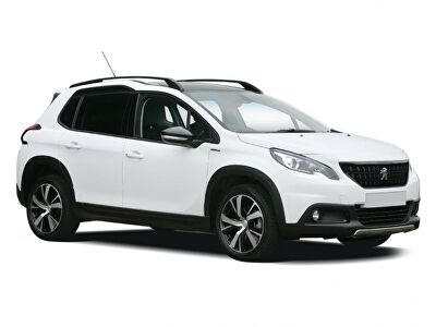 Representative image for the Peugeot 2008 Estate 1.2 PureTech Allure Premium 5dr [Start Stop]