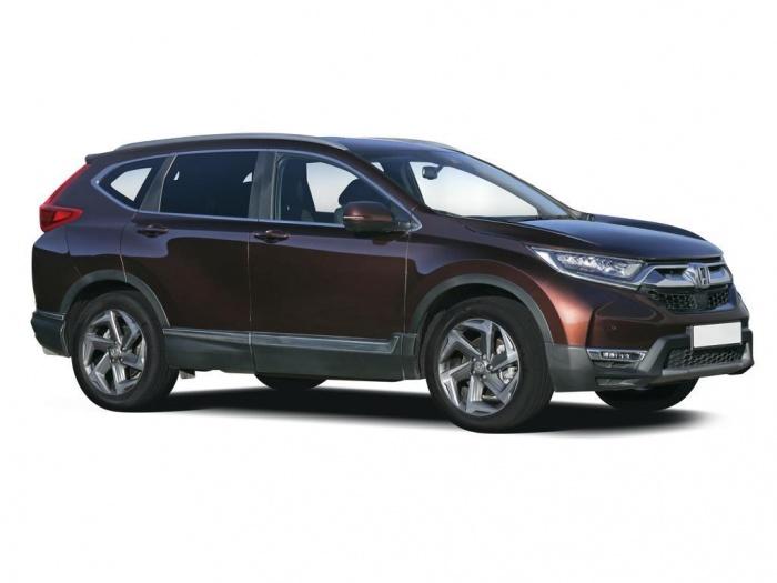 Honda Crv Lease >> Honda Cr V Business Car Lease Deals