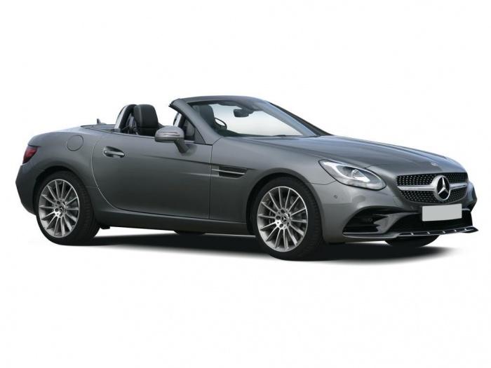 Mercedes Benz Lease >> Mercedes Benz Slc Lease Deals What Car Leasing