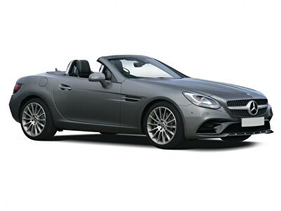 Representative image for the Mercedes-Benz SLC Roadster Special Edition SLC 200 Final Edition 2dr