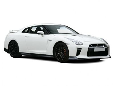 Representative image for the Nissan Gt-r Coupe 3.8 Pure 2dr Auto
