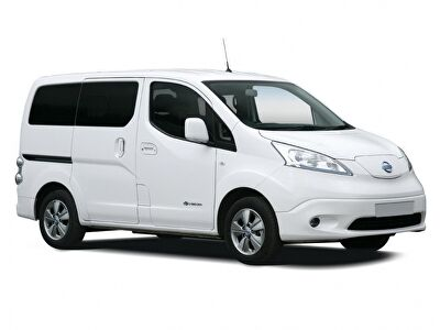 Representative image for the Nissan E-nv200 Evalia Estate 80kW 40kWh 5dr Auto [5 Seat]