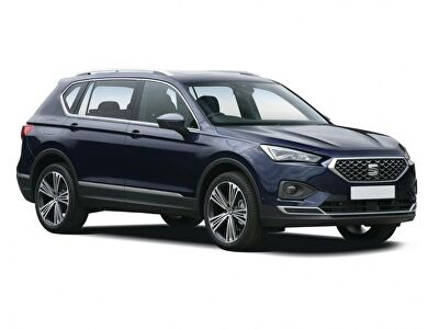 Representative image for the SEAT Tarraco Estate 1.5 TSI EVO SE Technology 5dr