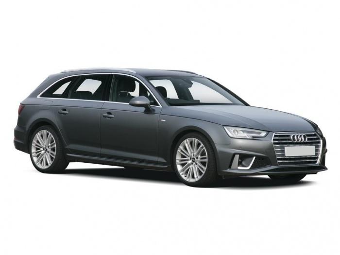 Audi A4 Lease >> Audi A4 Avant Lease Deals What Car Leasing