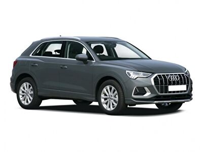 Representative image for the Audi Q3 Estate 35 TFSI Sport 5dr S Tronic [Comfort+Sound Pack]