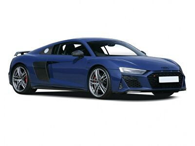 Representative image for the Audi R8 Coupe 5.2 FSI V10 Quattro Performance 2dr S Tronic