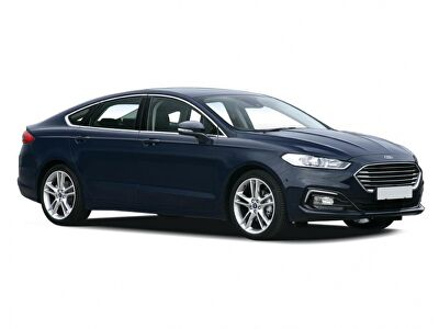 Representative image for the Ford Mondeo Hatchback 1.5 EcoBoost Titanium Edition 5dr