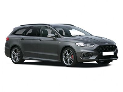 Representative image for the Ford Mondeo Diesel Estate 2.0 EcoBlue Zetec Edition 5dr