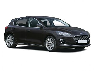 Representative image for the Ford Focus Vignale Hatchback 1.0 EcoBoost 125 5dr