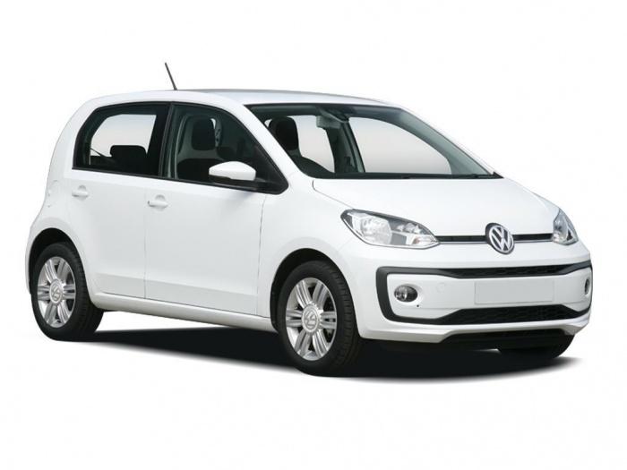 Volkswagen Lease Deals >> Volkswagen Up Business Car Lease Deals
