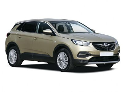 Representative image for the Vauxhall Grandland X Hatchback 1.2T SE 5dr