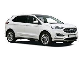 Ford Lease Deals >> Ford Edge Vignale Business Car Lease Deals