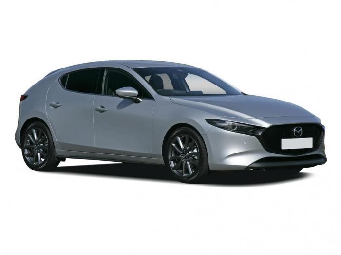 Mazda Lease Deals >> Mazda Mazda3 Hatchback Business Car Lease Deals