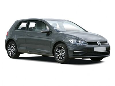 Representative image for the Volkswagen Golf Hatchback 1.5 TSI EVO Match 5dr