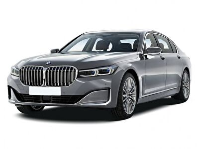 Representative image for the BMW 7 Series Saloon 740i 4dr Auto