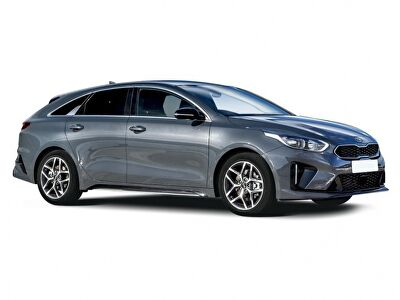 Representative image for the Kia Pro Ceed Diesel Shooting Brake 1.6 CRDi ISG GT-Line 5dr
