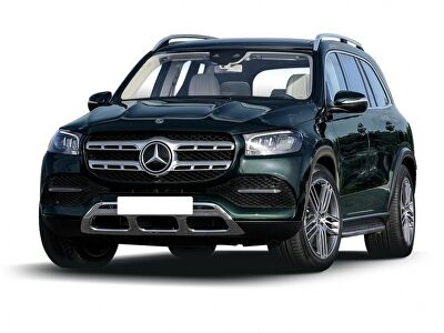 Representative image for the Mercedes-Benz GLS Diesel Estate GLS 400d 4Matic AMG Line Premium 5dr 9G-Tronic