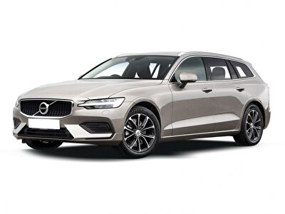 Representative image for the Volvo V60 Diesel Sportswagon 2.0 D4 [190] R DESIGN Plus 5dr