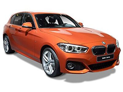 Representative image for the BMW 1 Series Diesel Hatchback 116d Sport 5dr