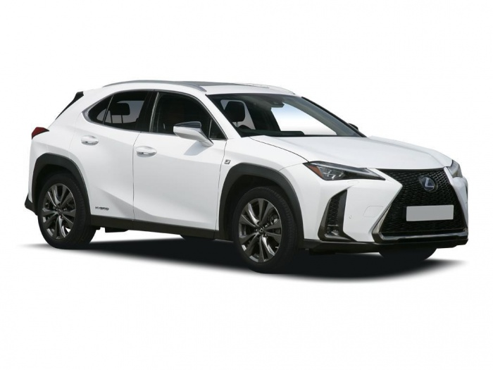 Lexus Lease Deals >> Lexus Ux Business Car Lease Deals