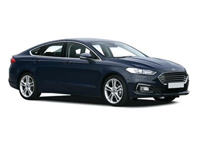 Representative image for the Ford Mondeo Saloon 2.0 Hybrid Titanium Edition 4dr Auto