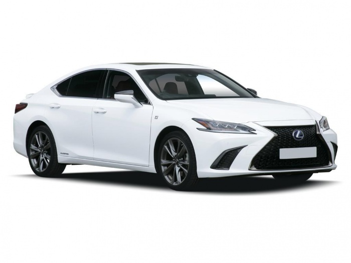 Lexus Lease Deals >> Lexus Es Saloon Business Car Lease Deals