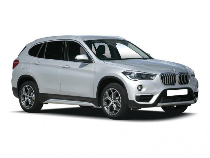 BMW X1 Estate xDrive 25e M Sport 5dr Auto [Tech Pack II] Lease Deals