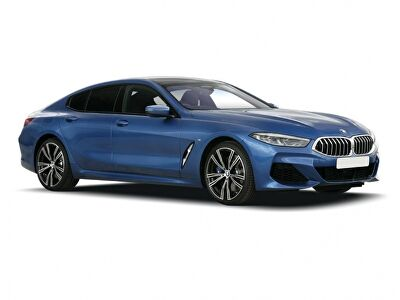 Representative image for the BMW 8 Series Gran Coupe 840i sDrive 4dr Auto